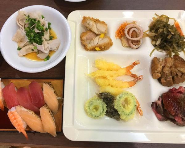 沖縄サンコーストホテル(名護市)に泊まってきた