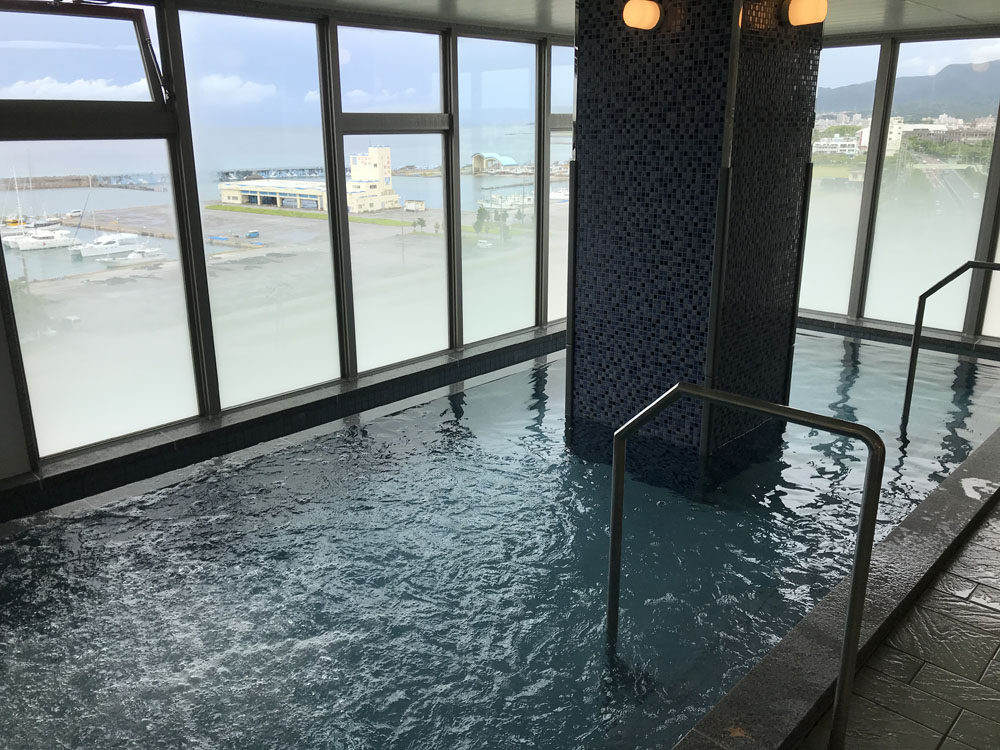 グリーンリッチホテル沖縄名護に泊まってみた