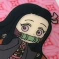鬼滅の刃キャンペーン中のくら寿司で禰豆子シートはゲットしたけどビッくらポンが当たらず...