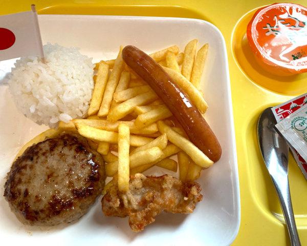 那覇市のファミレス『ジョイフル じょうがく店』が2021年1月31日で閉店。