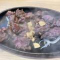 ステーキハウス88Jr. マックスバリュ安謝店でカットステーキを食べてきた。※ドリンククーポン有り