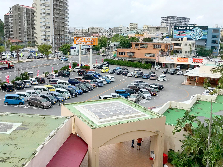 沖縄市のプラザハウスで開催されました。